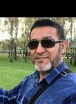 Mahdi, 35  , Baghdad