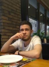 Misha, 25, Ukraine, Odessa