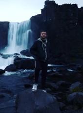 Audrius, 20, Iceland, Mosfellsbaer