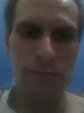 Hector, 33, Venezuela, Caracas