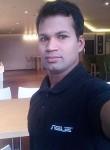 Durgesh, 24, New Delhi