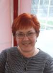 Olga, 52  , Omsk