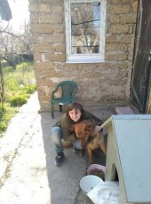 Anastasiya, 28, Russia, Simferopol