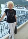 Nadezhda, 62  , Murmansk