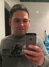 Ivan, 31, Russia, Izobilnyy