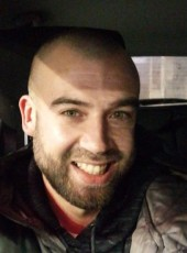Jerem, 31, Belgium, Aywaille