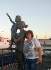 Irina, 55, Ukraine, Odessa