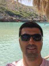 veysel, 39, Turkey, Izmir