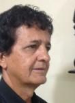 Adelaido Lima, 50, Aracaju