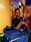 Thabo mataoze, 33, Kimberley