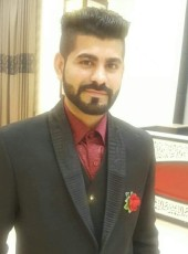 Gaurav, 27, India, Yamunanagar