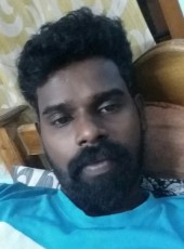 santhosh, 37, India, Kottayam