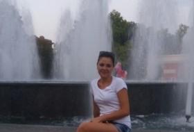 lilia, 30 - Just Me