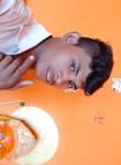 राजेश राज भाटी, 18  , Nagda