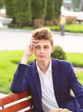 Maksim, 19, Russia, Kaluga