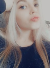 Anna, 18, Russia, Chelyabinsk