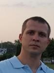 Fyedor, 36, Moscow
