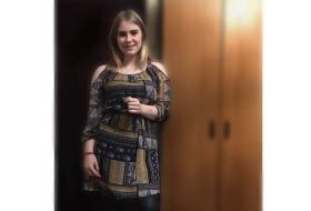 erika, 20 - Just Me