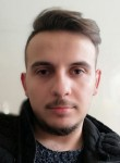 Ekrem, 25  , Istanbul