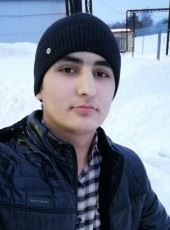 makh, 26, Russia, Odintsovo