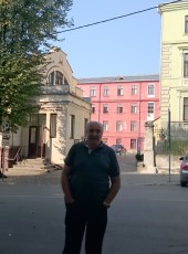 Sergey, 46, Russia, Kaluga