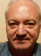 Valeriy, 69, Russia, Moscow