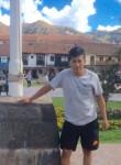 Luis, 24 года, Huánuco