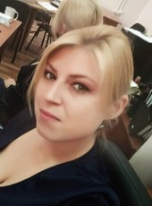 Marusya, 20, Russia, Moscow