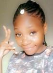 Garcia mesmeli, 20, Libreville
