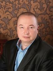 Oleg, 47, Russia, Moscow