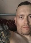 Darren Pluck, 36  , St Austell