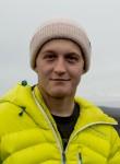 patrick, 21  , Zurich