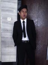 elnius j, 18, Indonesia, Bekasi