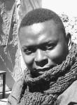 Coulibaly, 35  , Lubumbashi