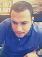 Biro , 35, Egypt, Alexandria