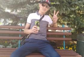 Aldiyar , 26 - Just Me
