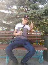 Aldiyar , 26, Kazakhstan, Astana