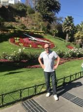 Alonso, 57, República Federativa do Brasil, Vinhedo