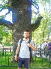 Mustafa, 24, Ukraine, Kharkiv