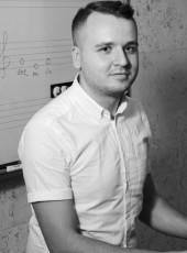 Andrey, 28, Spain, Fuenlabrada