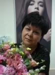 Rimma, 55  , Ulyanovsk