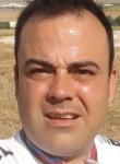Javier , 37  , Sevilla
