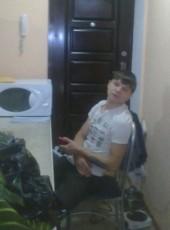 Georgiy, 25, Russia, Irkutsk