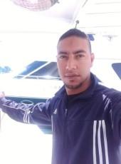 Ahmed, 32, Egypt, Suez