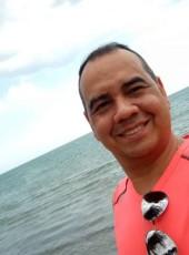 Mao, 45, Colombia, Bucaramanga