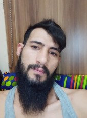 Efe, 29, Turkey, Kirsehir