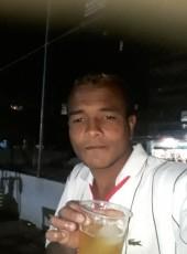 Luis felipe , 26, Brazil, Sao Paulo