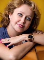 Nadezhda Koroleva, 41, Russia, Moscow