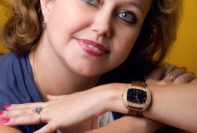 Nadezhda Koroleva, 41 - Just Me