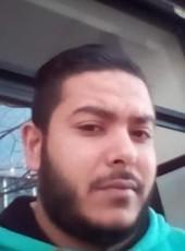 Benali, 24, Tunisia, Tunis